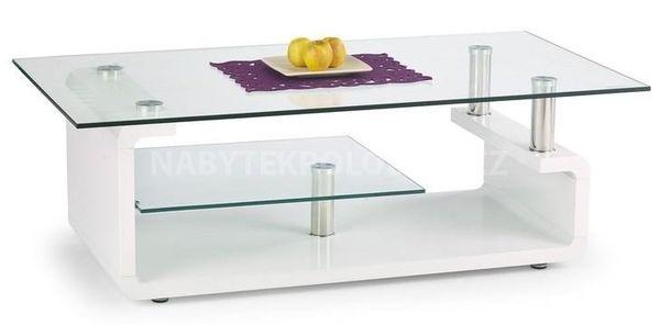 Konferenční stolek CYNTHIA - SKLADEM