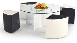 Konferenční stolek LATOYA