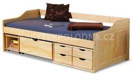Dětská postel MAXIMA