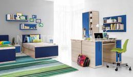 Dětský pokoj BRAGI 1
