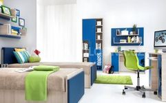 Dětský pokoj BRAGI 2