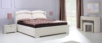 Manželská postel ROMI RELAX