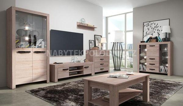 Obývací pokoj BUENO