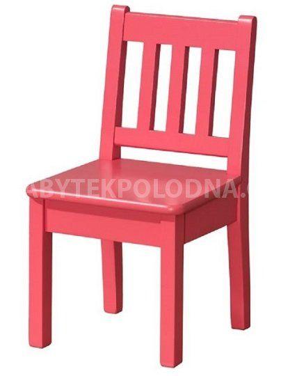 Dětská židlička NUKI 16 SKLADEM 2 kusy