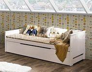 Dětská postel s přistýlkou LEOLA