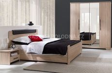 Manželská postel BARCA