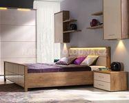 Manželská postel VIEN