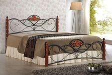 Manželská postel VALENTINA