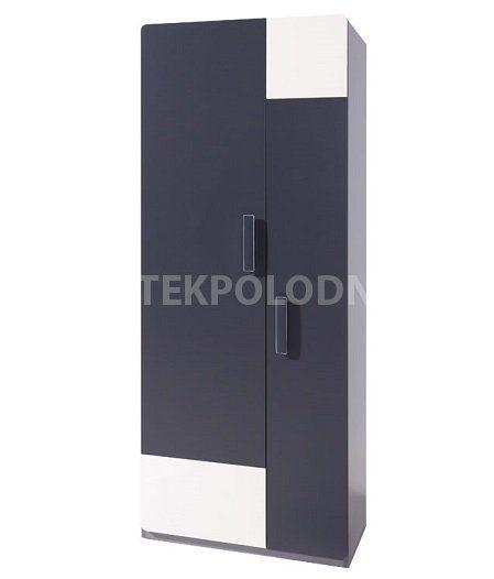 Šatní skříň DOLI 2D