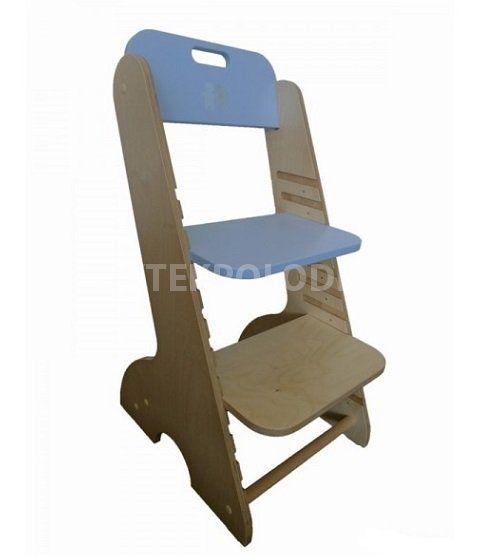 Dětská rostoucí židle RZ 4085-2b