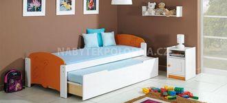 Dětská postel s přistýlkou MALGOSIA 2