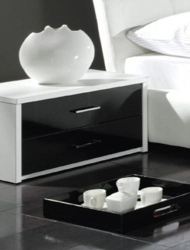 Noční stolek MEDIOLAN