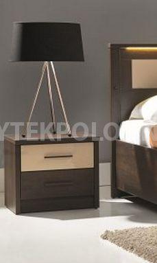Noční stolek CREMONA