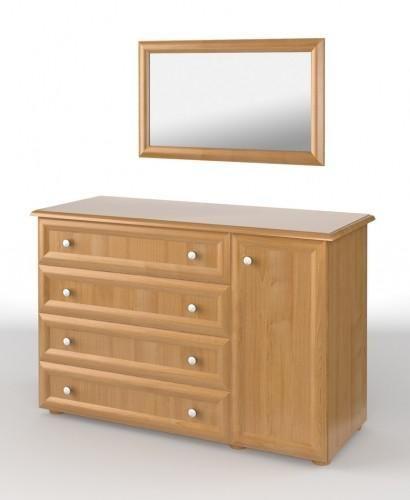 Závěsné zrcadlo I.