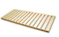 Dřevěný rošt MASIVNÍ
