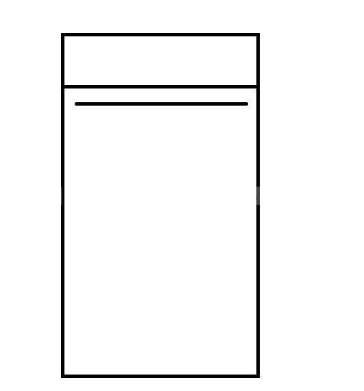 Šatní skříň MAT2