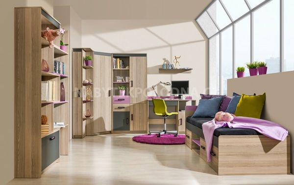 Dětský pokoj ULTIMO III