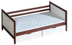 Dětská popisovatelná postel TRIO