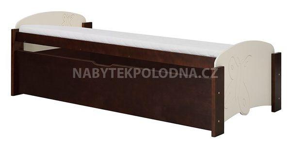 Dětská postel s úložným prostorem MALGOSIA 1