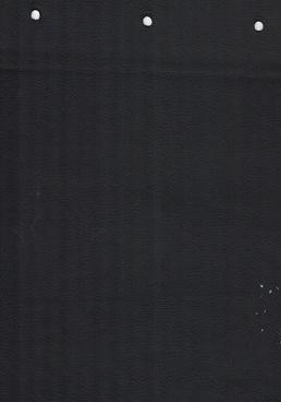 PU schwarz