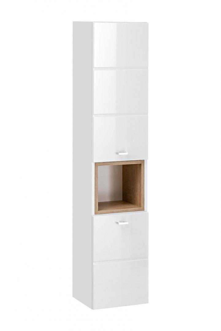 Koupelnová skříňka FINKA 800 - vysoká