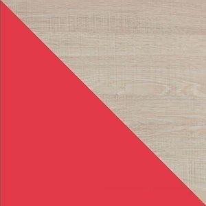 Postel patrová s výsuvným stolem GUMI 15 - SKLADEM