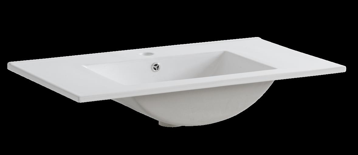Koupelnová skříňka CLASIK 821 - pod umyvadlo 80
