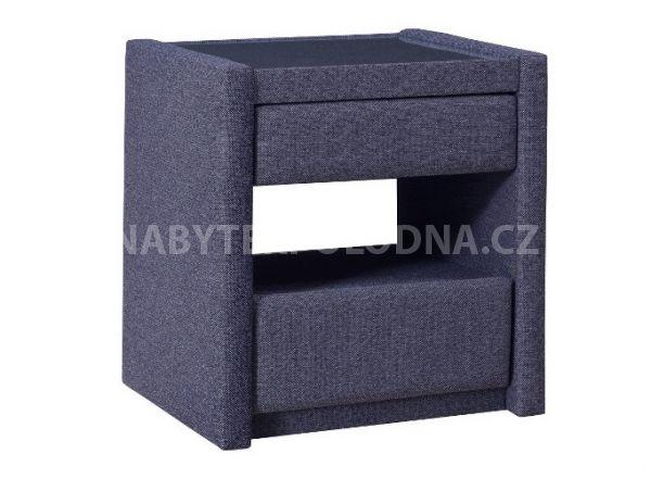 Noční stolek BOXSPRING D
