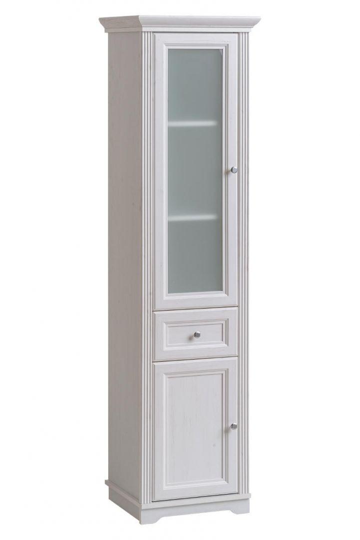 Koupelnová skříňka PALAS ANDERSEN 800 - vysoká