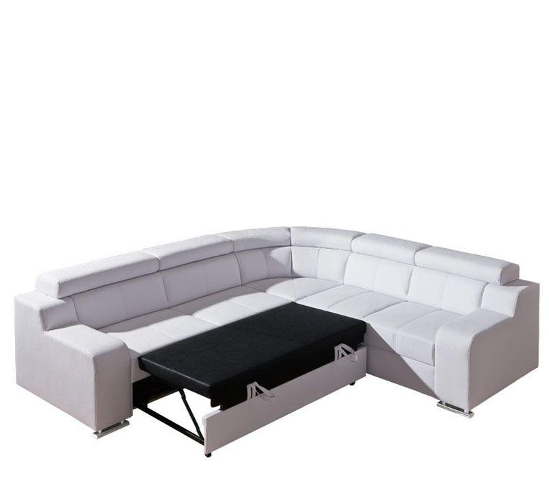 Rohová sedačka OSCAR 1
