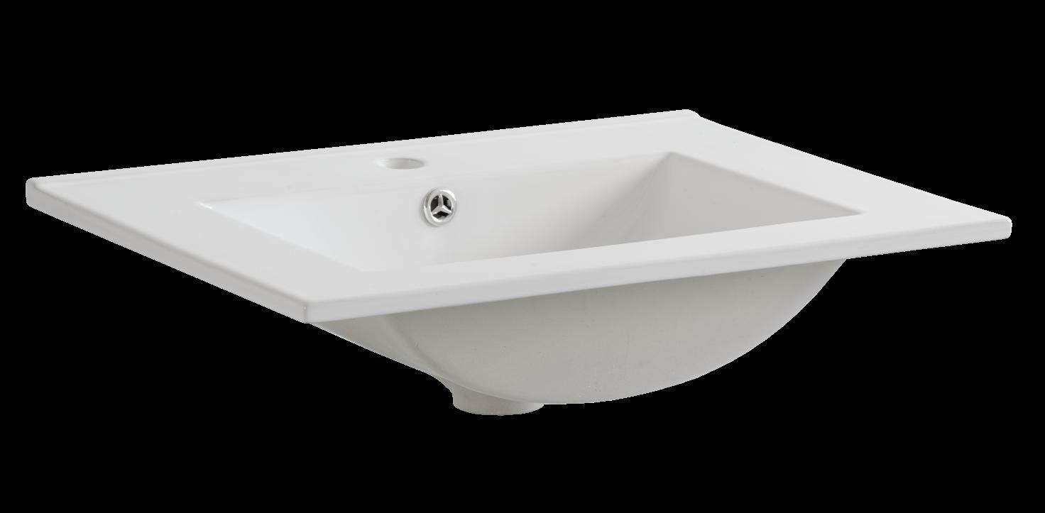 Koupelnová sestava BIZA ANTRACIT 120