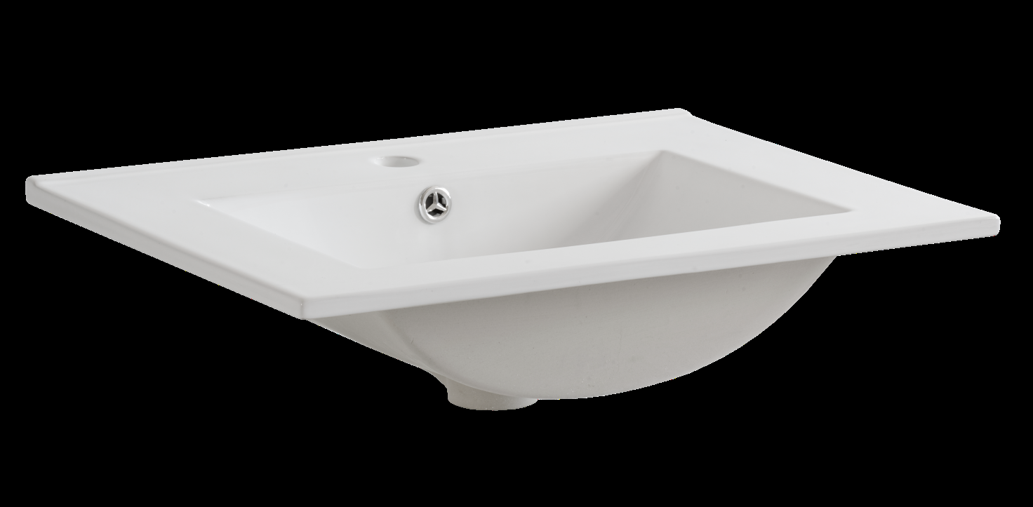 Koupelnová sestava BIZA WHITE 120