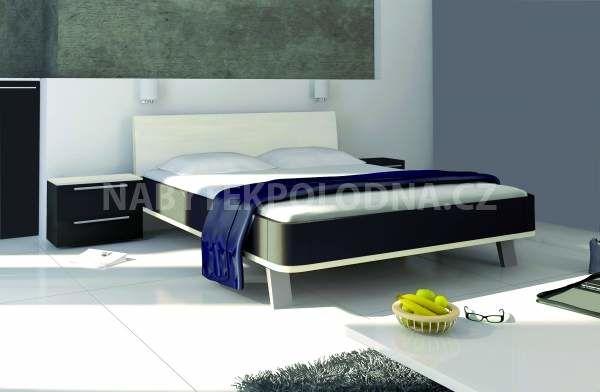 Manželská postel VALLY