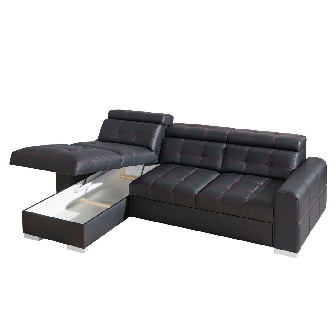 Rohová sedačka IRIS 2