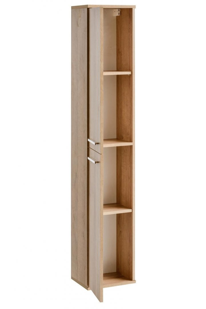 Koupelnová skříňka REMI 800 - vysoká
