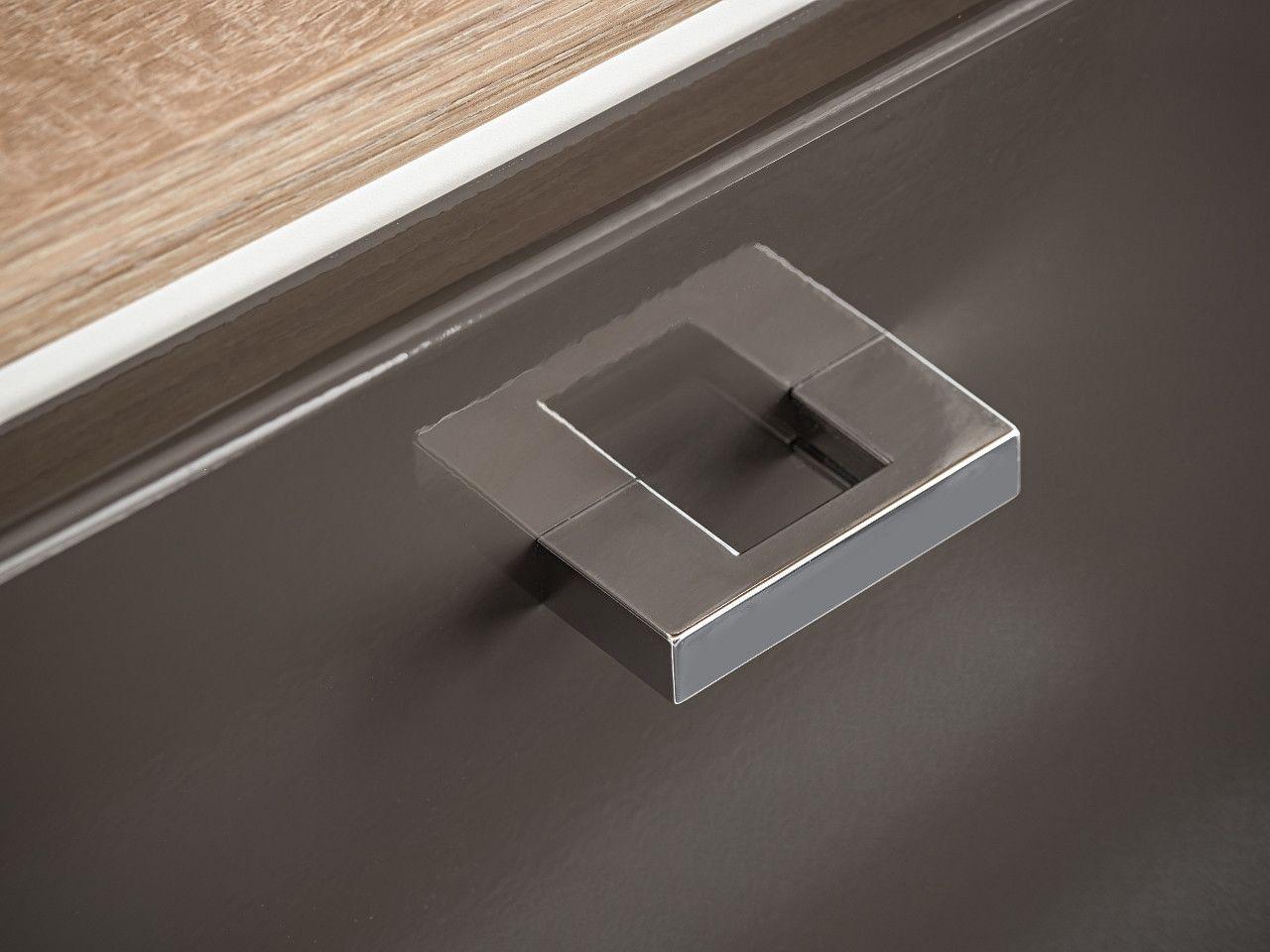 Koupelnová sestava FINKA GRAY 80