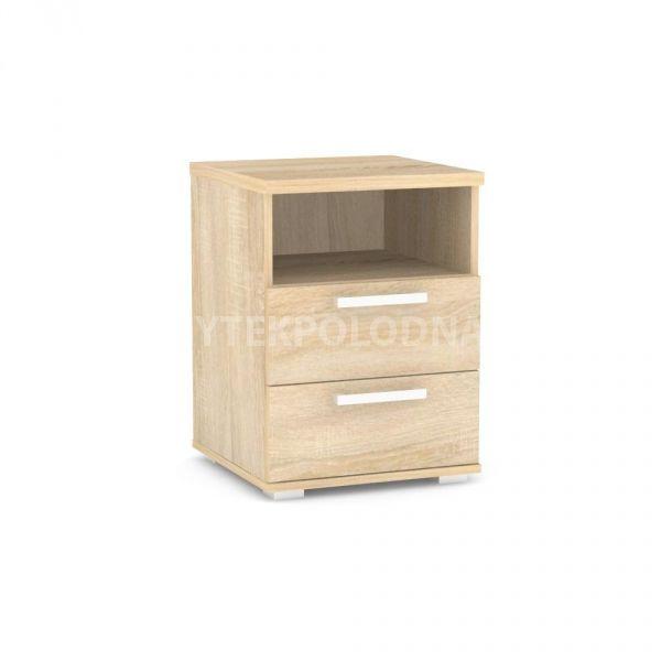 Noční stolek OTTAWA UP NS2 - Expresní nabídka