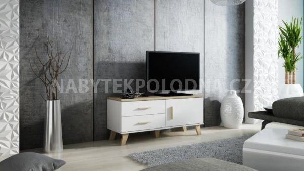 RTV komoda LOTA 120 1D2S