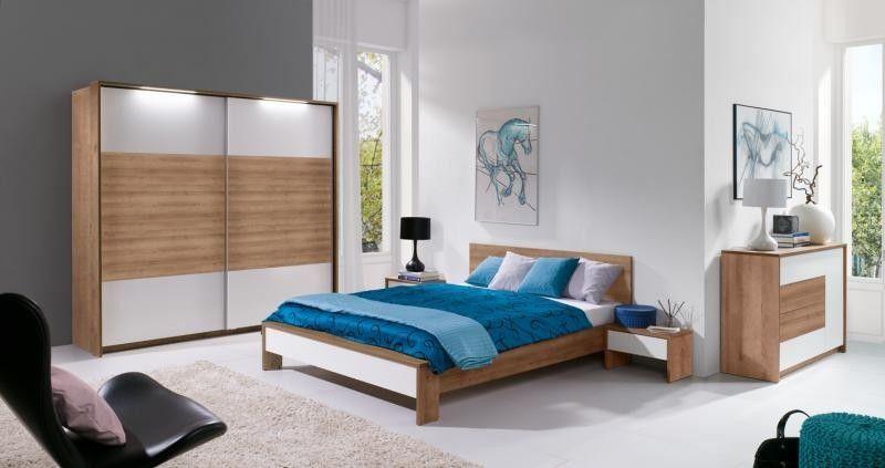 Manželská postel LETIKA