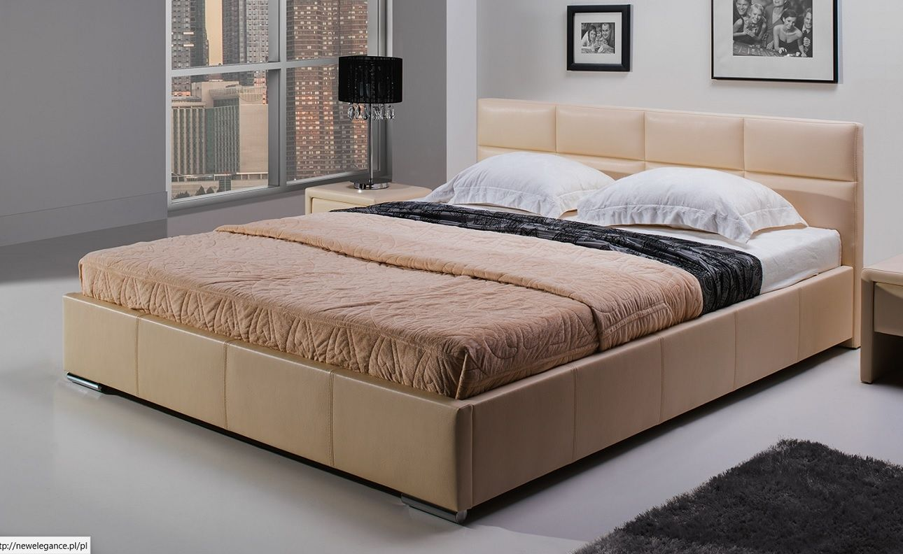 Manželská postel MINI-MAX 2101