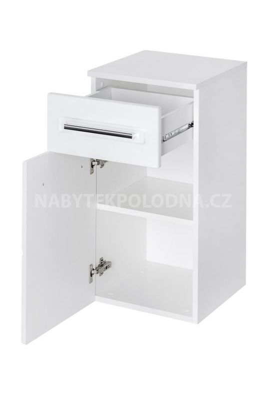Koupelnová skříňka ACTIVE 810 - nízká