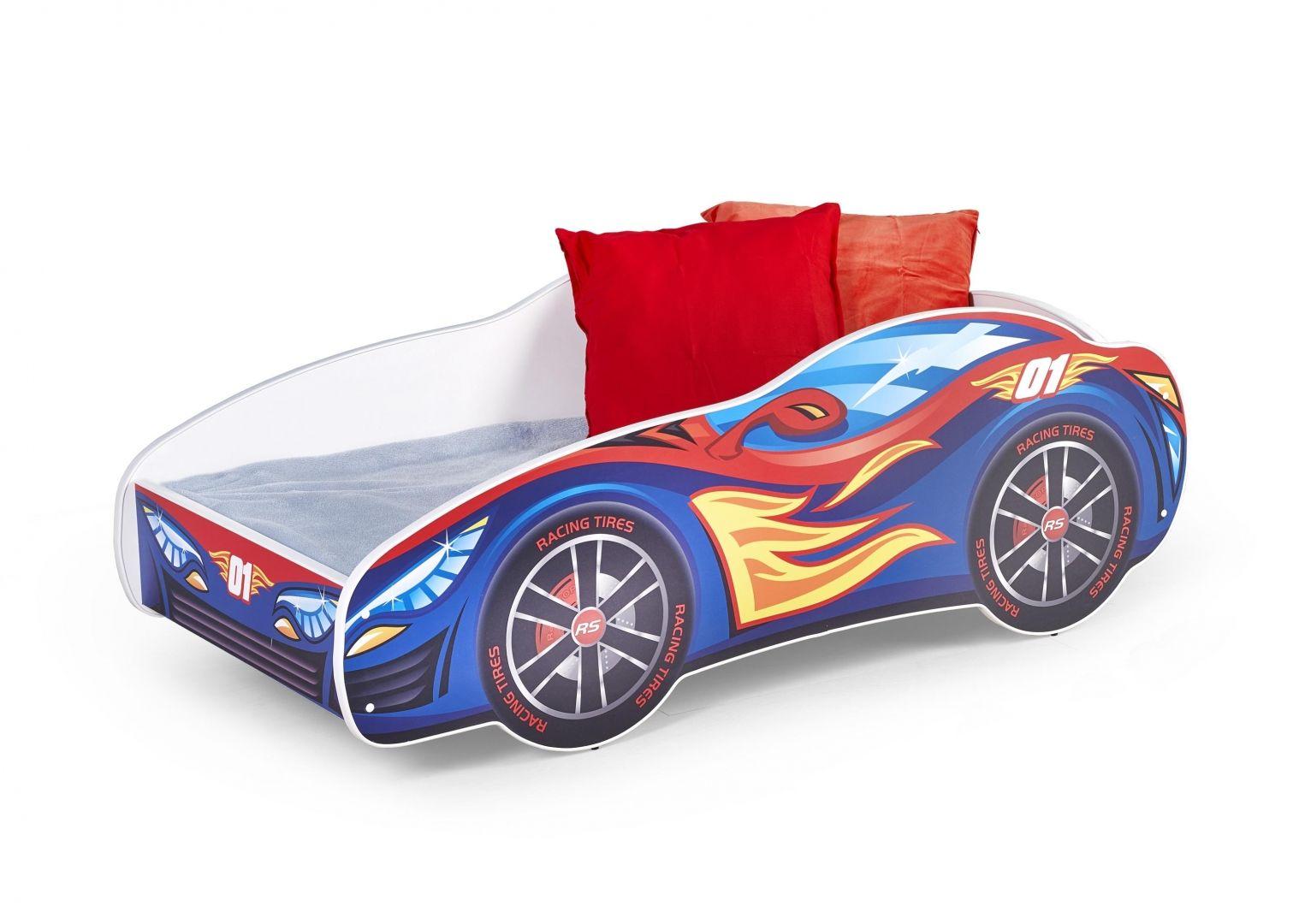 Dětská postel SPEED