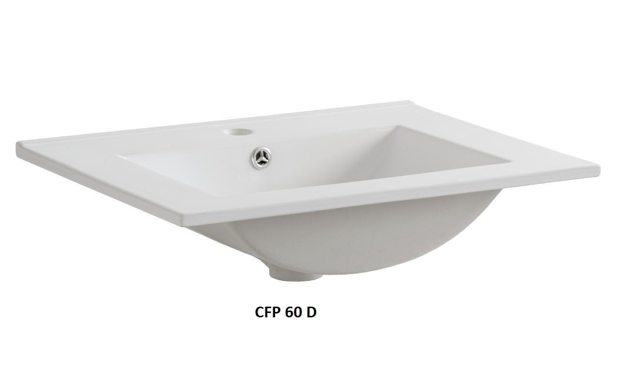 Koupelnová skříňka BALLI 820 - pod umyvadlo 60