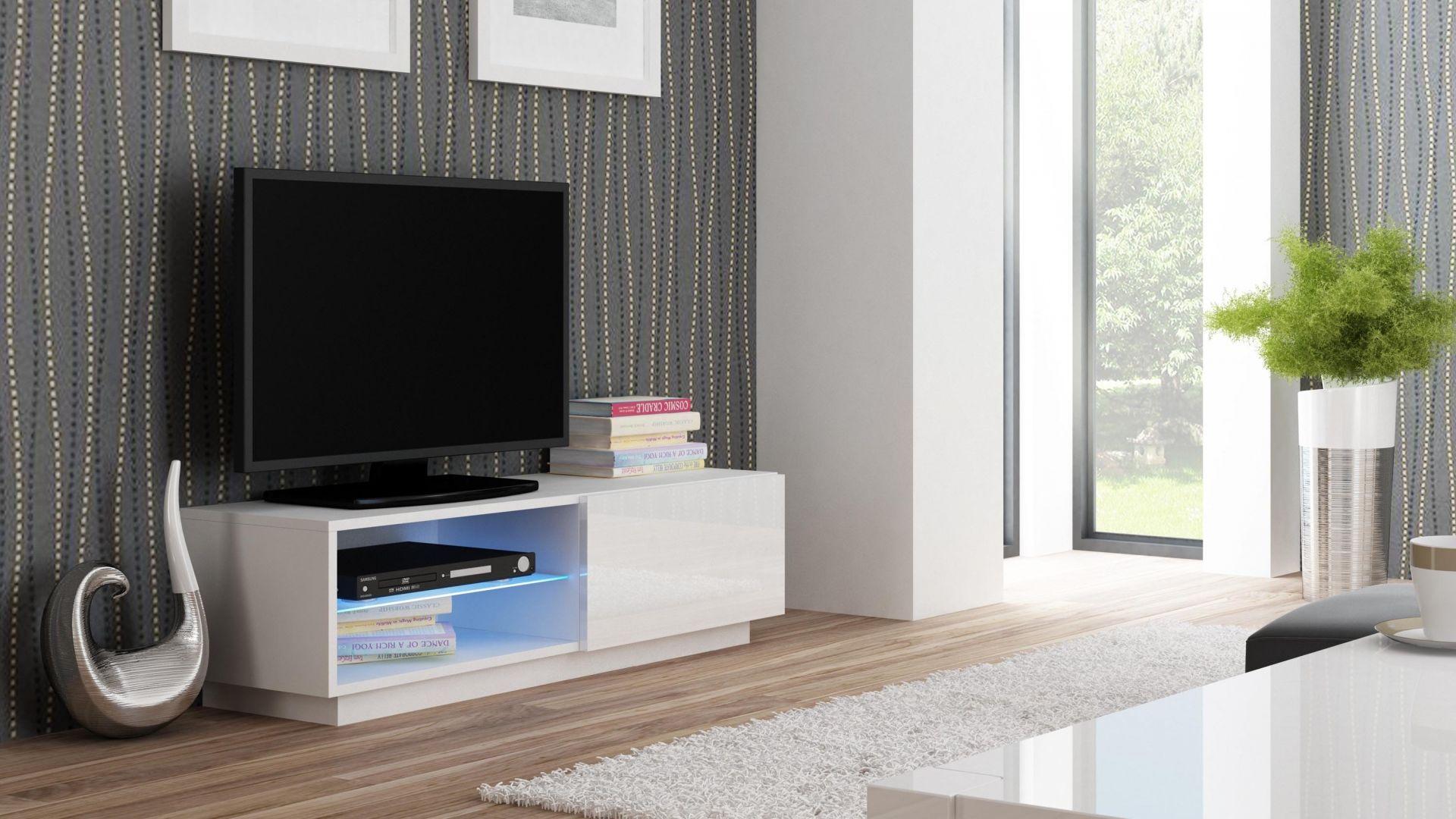 TV komoda LIVO RTV-120S