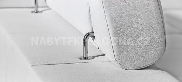 Rohová sedačka OSCAR 2