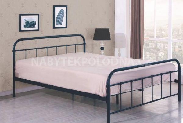 Stylová postel LINDA 90