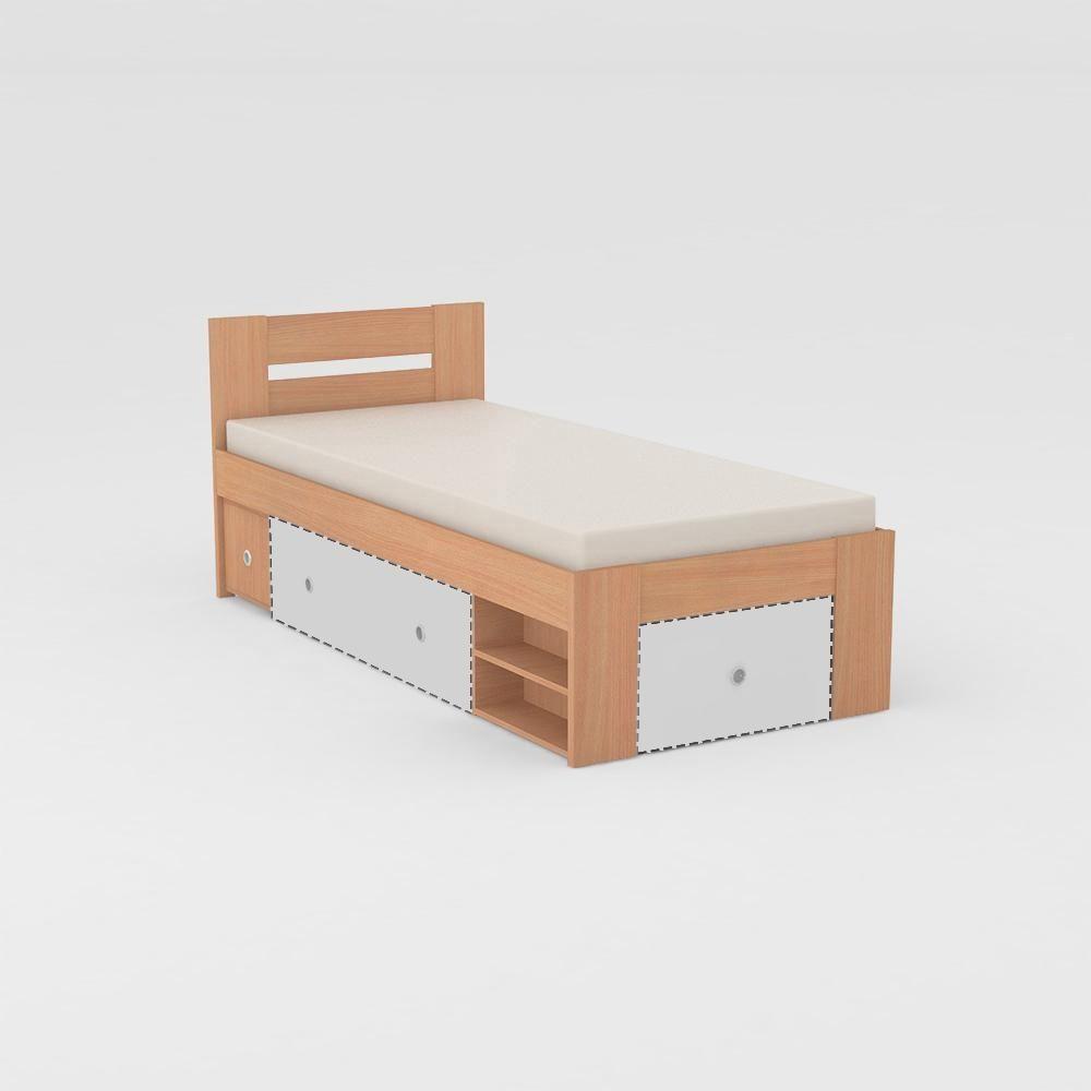 Manželská postel REA LARISA 90 - Expresní dodání