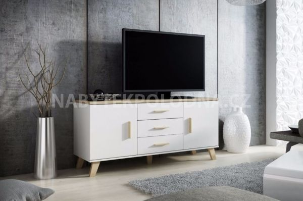 RTV komoda LOTA 150 2D3S