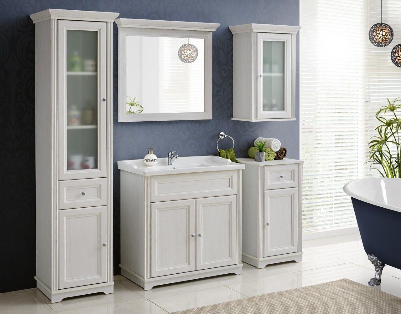 Koupelnové zrcadlo PALAS ANDERSEN 85 - 841