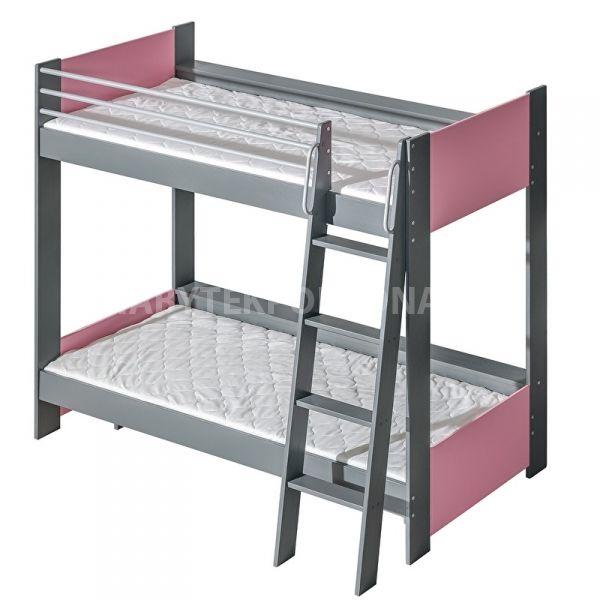 Dětská patrová postel MAKS